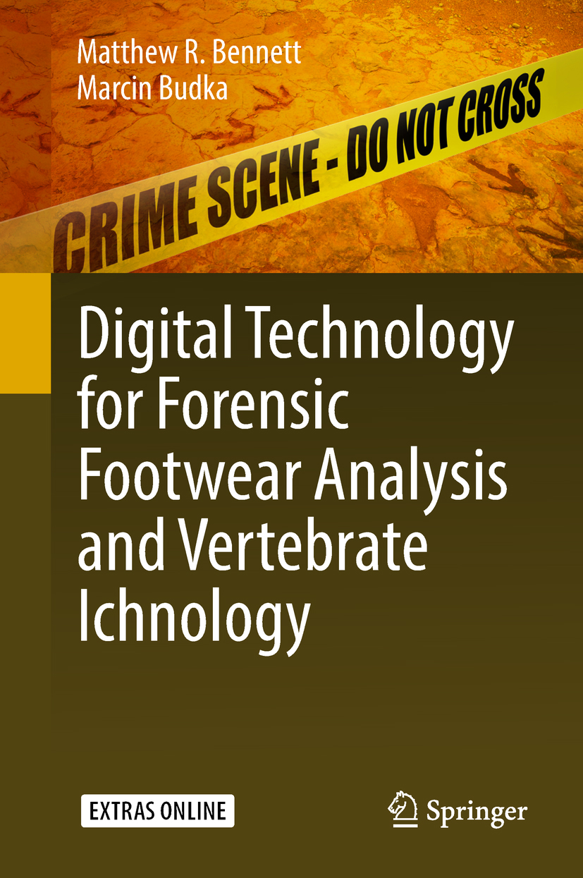New Forensics textbook published by BU academics