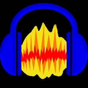 audacity logo